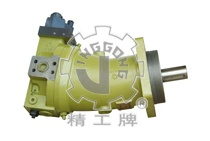 A7V inclined shaft variable piston pump